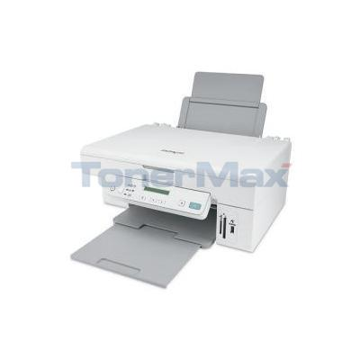 Lexmark X-3430
